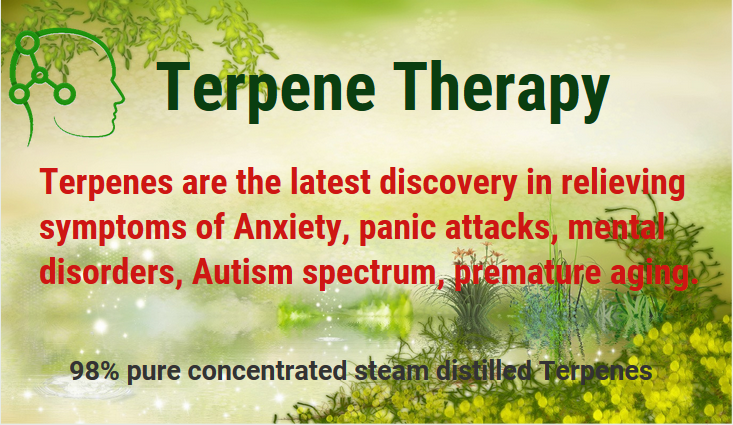 Buy  Terpenes Ireland  – Relaxol Logo
